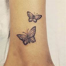 top 65 best small butterfly tattoo ideas 2020