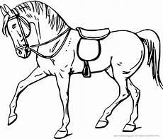Ausmalbilder Malvorlagen Pferde Ausmalbilder Pferde