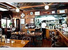 most fun restaurants in nyc