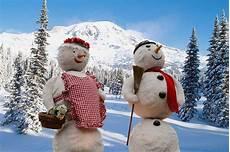 malvorlage schneemann und schneefrau welttag des schneemanns