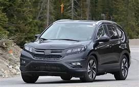 2018 Honda CR V AWD Review  Auto Car Update