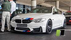 2015 bmw m4 coupe with m performance package
