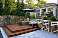 designing ideal outdoor living spaces