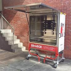 Bim Box Cabine Mobile De Chantier Le Bim Au Coeur Du