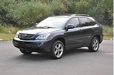 airbag deployment 2007 lexus rx hybrid interior lighting 2007 lexus rx 400h for sale carsforsale com