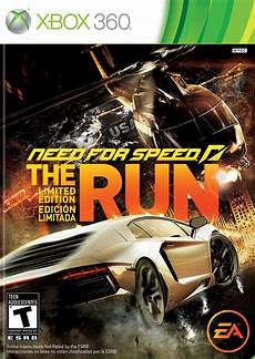 need for speed the run xbox 360 ign
