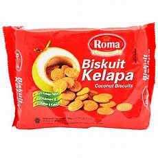 roma biscuit