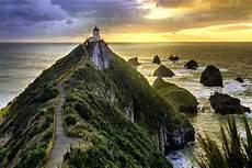 俯瞰 新西兰这10个最美观景地 你去过几个 新西兰旅游 新西兰先驱报中文网