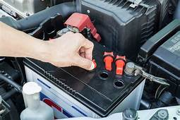Car Battery Types  Wet Cell And VRLA Tontio