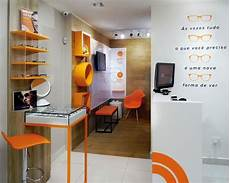 magasin bricolage orange in the store the orange color of the identity is emphasized by the predominantly white