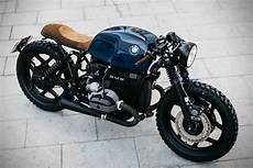 Bmw Cafe Racer Hamburg bmw r80 cafe racer by roa motorcycles hiconsumption