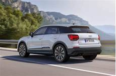 2019 audi crossover 2019 audi sq2 crossover debuts with 296 horsepower