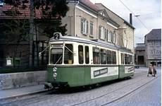 Linie 2 Flensburg - reutlinger strassenbahnen