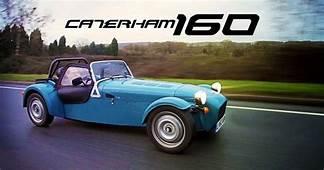 Caterham Seven 160 660cc  スー�ーセブン ブログ