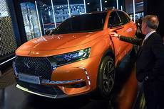 Ds7 Crossback 2018 Review Does The Suv Live Up To Its