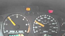 2008 Chevy Silverado Check Engine Light