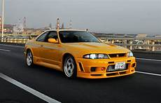beautifully engineered nismo 400r a special edition r33