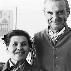 And Charles Eames - eames hang it all herman miller