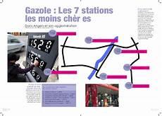 gazole moins cher angers auto moto numero 1 avril mai 2013