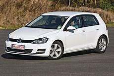 Vw Golf 7 Gebrauchtwagen Test Vw Golf 1 6 Tdi Autobild De