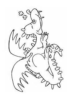 Malvorlagen Kinder Drachen Drachen Malvorlagen F 252 R Kinder