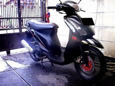 Modifikasi Spin by Kumpulan Foto Modifikasi Motor Suzuki Spin Terbaru Otomotiva