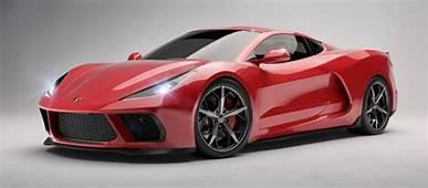 Spy Video Mid Engine 2020 Corvette C8 Caught In The Wild