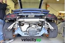 zoom r 8 review velocity ap exhaust for 2007 14 audi r8 v8 v10