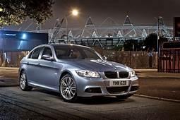 BMW 3 Series Performance Edition 2012