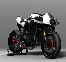 Moto Cafe Racer In Vendita