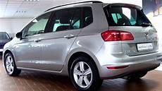 Volkswagen Golf Sportsvan 1 6 Tdi Dsg Comfortline Fw504557