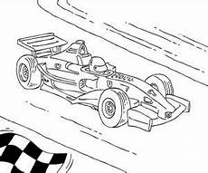 Ausmalbilder Rennauto Formel 1 Malvorlage Formel 1 Rennauto Ausmalbilder Autos Cars