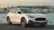 2019 Ford Focus Active The Focus Crossover Model