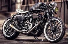 Harley Davidson Battle Of The Custom Bike