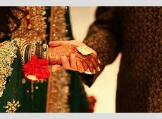 Pakistani boy, Indian girl get married after meeting on