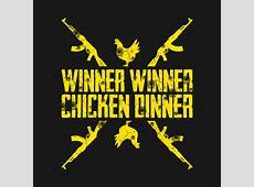 Winner winner chicken dinner PUBG   Pubg   Phone Case