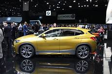 2018 detroit auto show 2019 bmw x2 leads new suv strategy