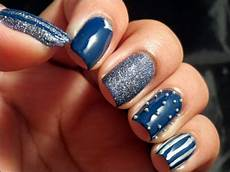16 spectacular 3d nail designs rhinestones gems and