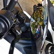 Lu Belakang Nmax Modif by Modifikasi Ringan Yamaha Nmax Lumayan Untuk Harian Lads