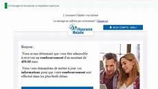 Arnaque Attention Aux Faux Mails Imitant Les Messages D
