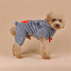 puppy clothes for small dogs bins warm clothes for small dogs soft winter pet clothing