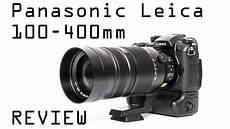 panasonic leica 100 400mm f 4 6 3 ois review