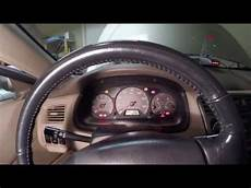 airbag deployment 2003 acura rsx parking system how to reset srs airbag light turn off the srs