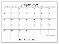 januar 2019 kalender kalender januar 2019 77ms michel zbinden de