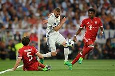 real munchen karim benzema photos photos real madrid cf v fc bayern
