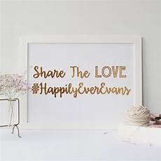 how to create a wedding hashtag easy weddings