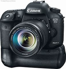 canon eos 7d ii review