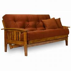 wood futon frame westfield wood futon frame size