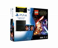 lego wars the awakens ps4 bundle includes the