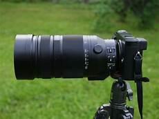 обзор объектива panasonic leica dg vario elmar 100 400 mm